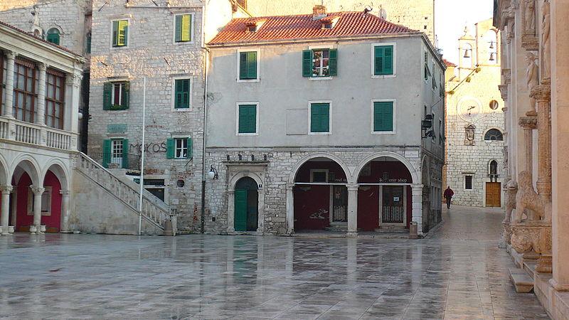 Šibenik (Sibenik), Croatia - Monterrasol private tours to Šibenik (Sibenik), Croatia. Travel agency offers custom private car tours to see Šibenik (Sibenik) in Croatia. Order custom private tour to Šibenik (Sibenik) with departure date on request.
