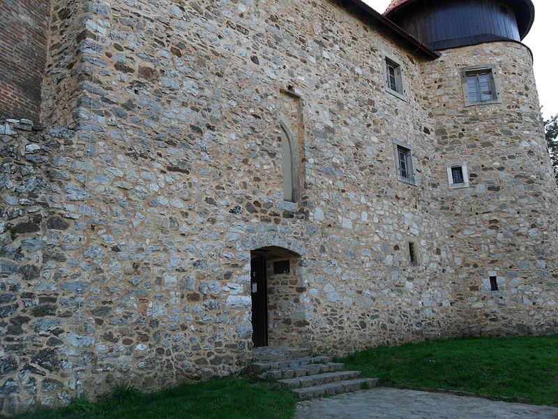Dubovac, Croatia - Discover Croatia + Bosnia in 7 days all seasons tour from Zagreb to Dubrovnik. Monterrasol Travel private minivan tour.