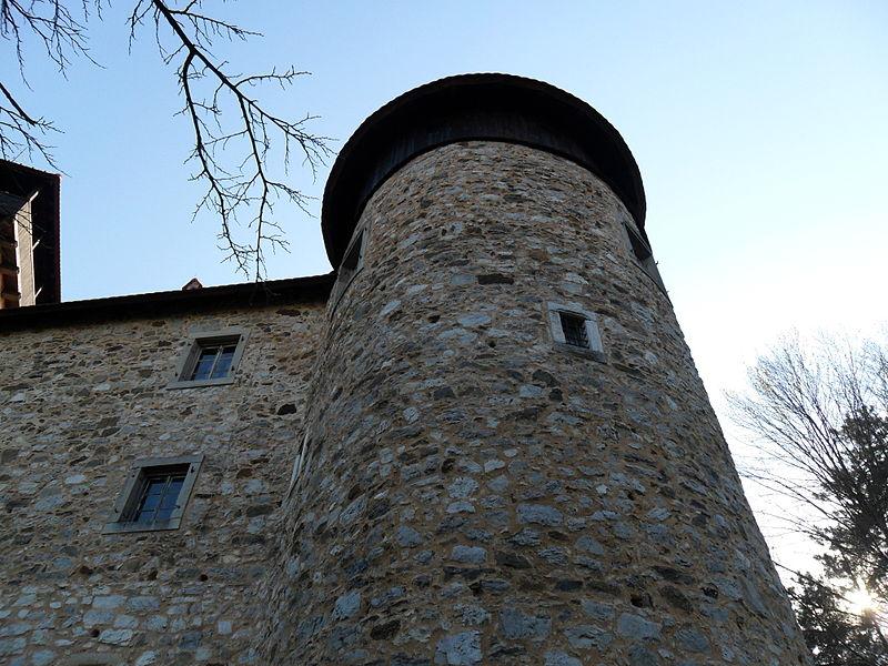 Dubovac, Croatia - Monterrasol private tours to Dubovac, Croatia. Travel agency offers custom private car tours to see Dubovac in Croatia. Order custom private tour to Dubovac with departure date on request.
