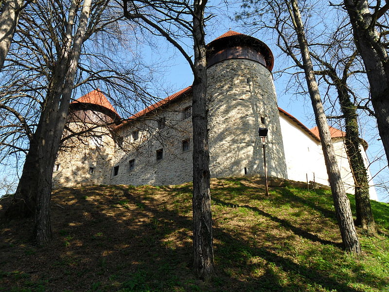 Dubovac, Croatia - Croatia + Bosnia all seasons discovery 10 days tour from Zagreb to Dubrovnik. Monterrasol Travel private tour by car.