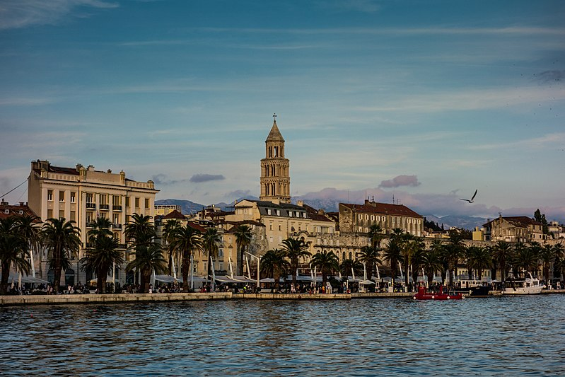 Split, Croatia - Monterrasol private tours to Split, Croatia. Travel agency offers custom private car tours to see Split in Croatia. Order custom private tour to Split with departure date on request.