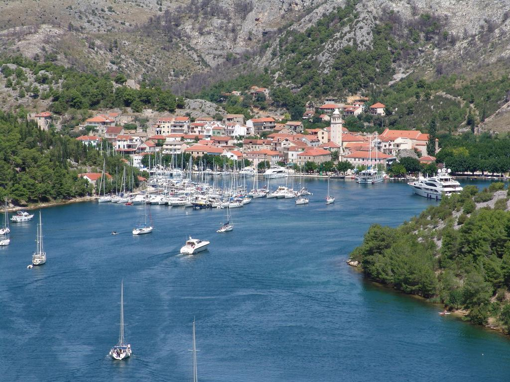 Skradin, Croatia - Monterrasol private tours to Skradin, Croatia. Travel agency offers custom private car tours to see Skradin in Croatia. Order custom private tour to Skradin with departure date on request.