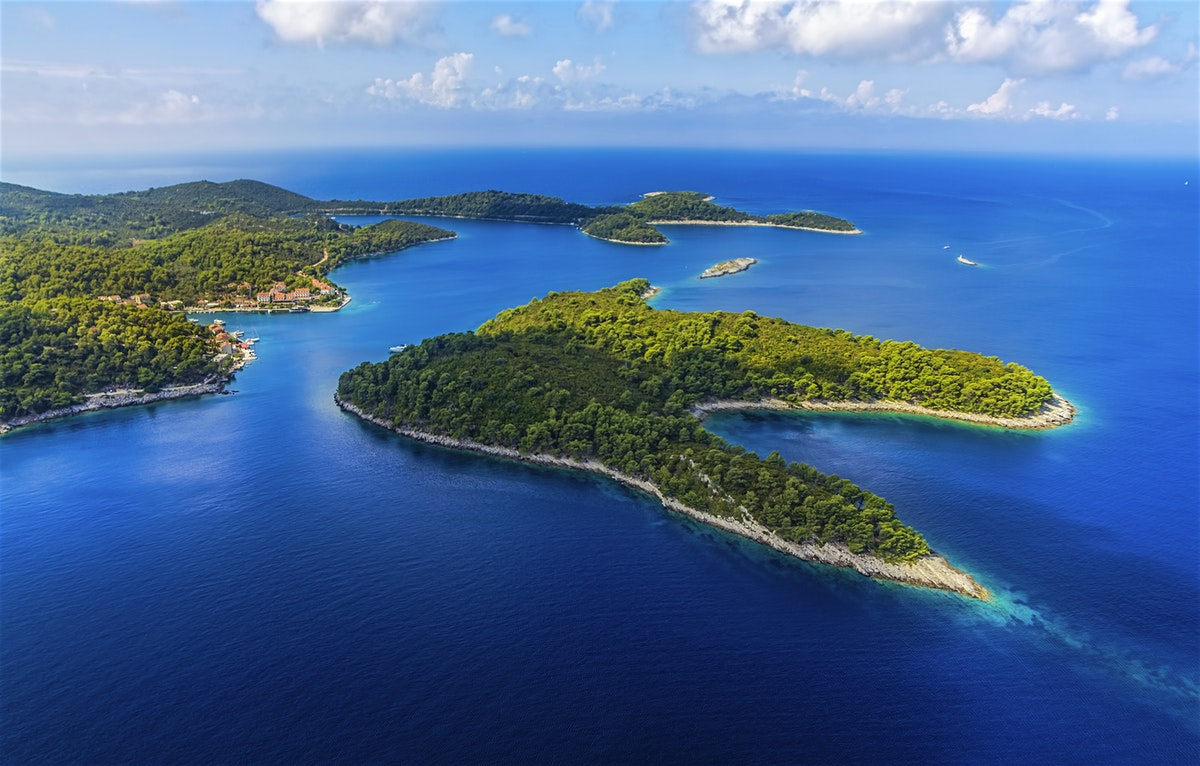 Mljet, Croatia - Monterrasol private tours to Mljet, Croatia. Travel agency offers custom private car tours to see Mljet in Croatia. Order custom private tour to Mljet with departure date on request.