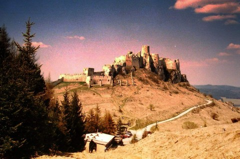 Spiš (Spis), Slovakia - Monterrasol private tours to Slovakia. Travel agency offers custom private car tours to see Slovakia in Slovakia. Order custom private tour to Slovakia with departure date on request.