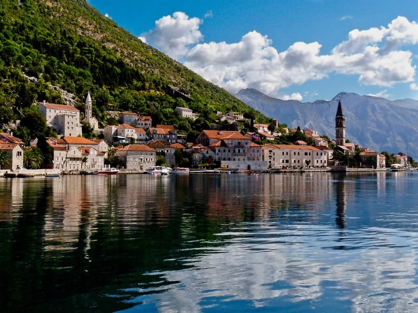 Perast, Montenegro - Monterrasol private tours to Perast, Montenegro. Travel agency offers custom private car tours to see Perast in Montenegro. Order custom private tour to Perast with departure date on request.