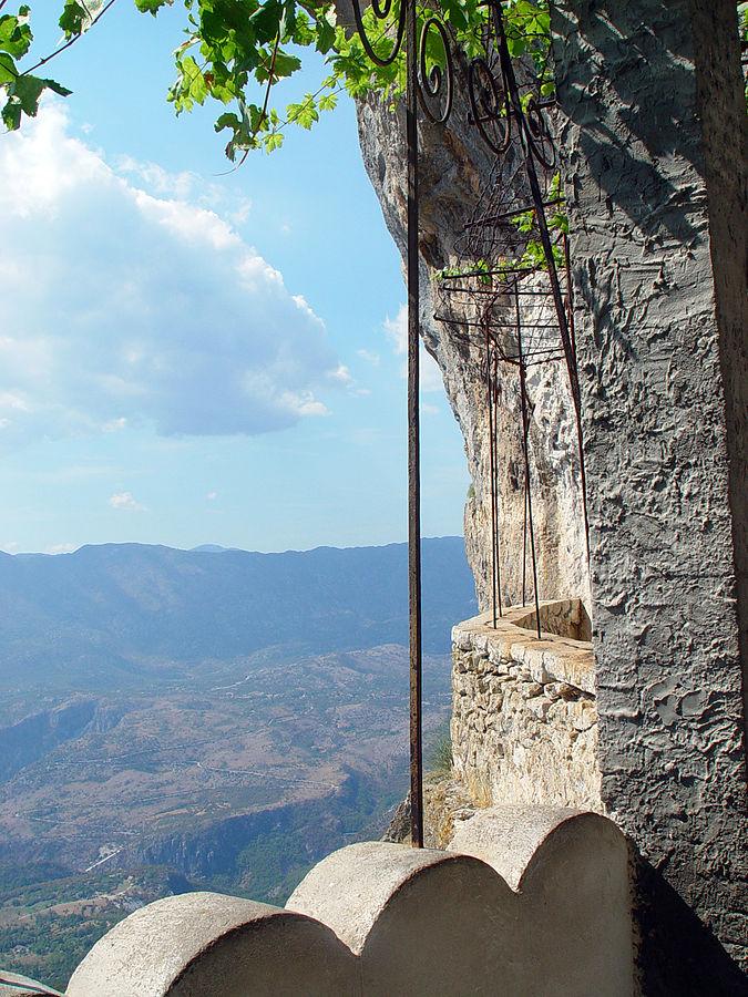 Ostrog, Montenegro - Discover Bosnia Montenegro Macedonia in 14 days tour. Private tour with minivan by Monterrasol Travel.