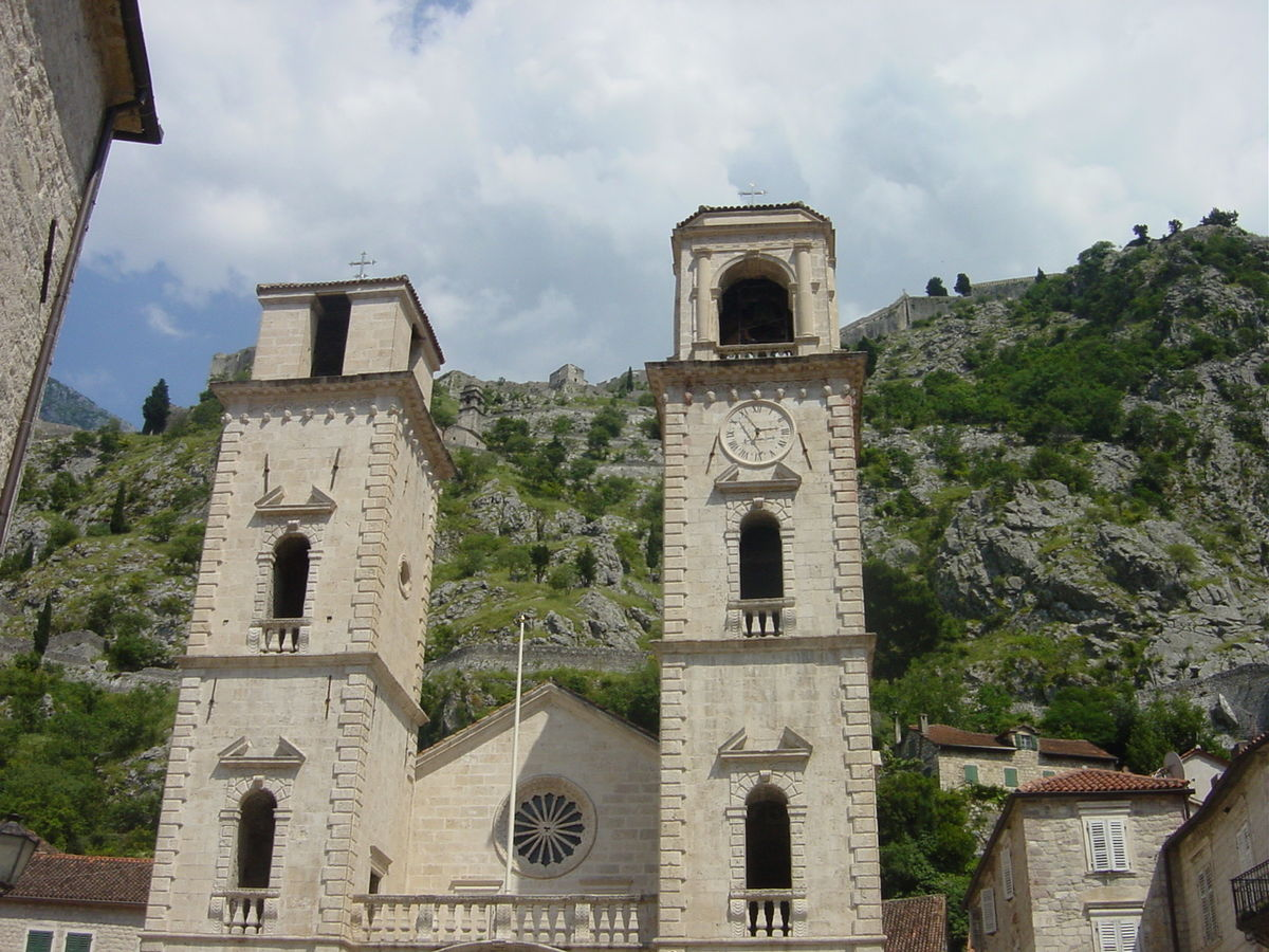Kotor, Montenegro - Monterrasol private tours to Kotor, Montenegro. Travel agency offers custom private car tours to see Kotor in Montenegro. Order custom private tour to Kotor with departure date on request.