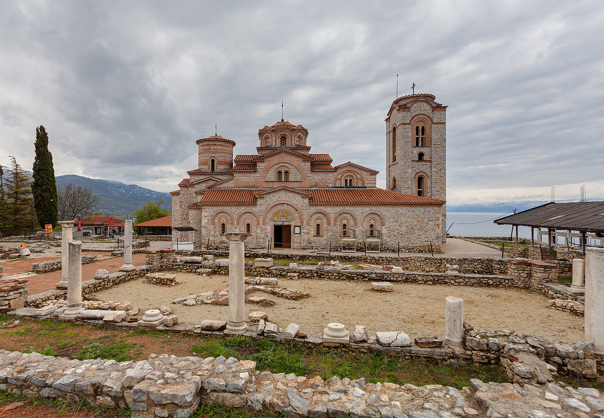 Ohrid, Macedonia - Monterrasol private tours to Macedonia. Travel agency offers custom private car tours to see Macedonia in Macedonia. Order custom private tour to Macedonia with departure date on request.