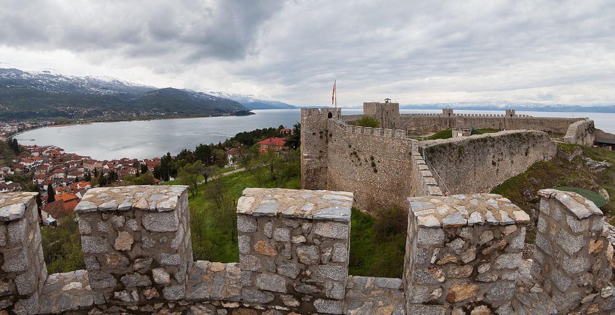 Ohrid, Macedonia - Monterrasol private tours to Ohrid, Macedonia. Travel agency offers custom private car tours to see Ohrid in Macedonia. Order custom private tour to Ohrid with departure date on request.