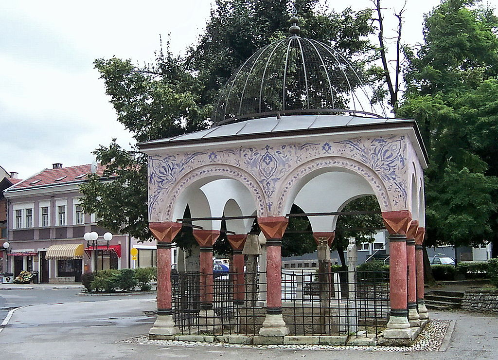 Travnik, Bosnia and Herzegovina - Monterrasol private tours to Travnik, Bosnia and Herzegovina. Travel agency offers custom private car tours to see Travnik in Bosnia and Herzegovina. Order custom private tour to Travnik with departure date on request.