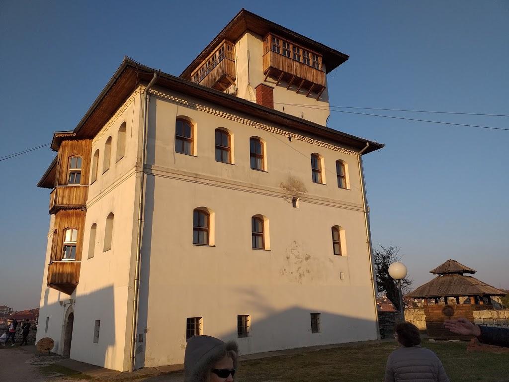 Gradačac (Gradacac), Bosnia and Herzegovina - Balkans castles tour 13 days. Visit 17 castles & fortresses in Hungary, Croatia, Bosnia. Monterrasol Travel minivan private tour.
