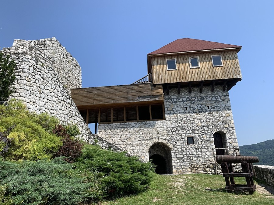 Doboj, Bosnia and Herzegovina - Bosnia medieval land discovery 17 days all seasons off the beaten path tour. Private tour in minivan from Monterrasol Travel.