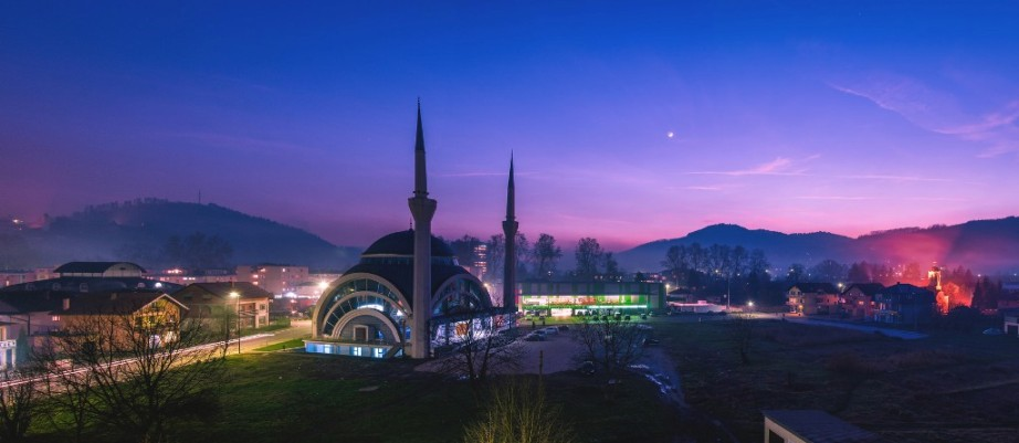Maglaj, Bosnia and Herzegovina - Monterrasol private tours to Maglaj, Bosnia and Herzegovina. Travel agency offers custom private car tours to see Maglaj in Bosnia and Herzegovina. Order custom private tour to Maglaj with departure date on request.