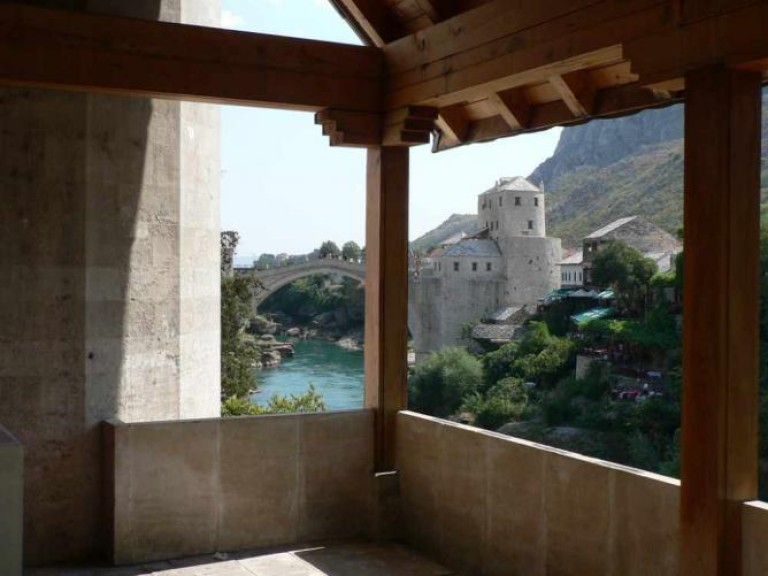 Mostar, Bosnia and Herzegovina - Monterrasol private tours to Bosnia and Herzegovina. Travel agency offers custom private car tours to see Bosnia and Herzegovina in Bosnia and Herzegovina. Order custom private tour to Bosnia and Herzegovina with departure date on request.