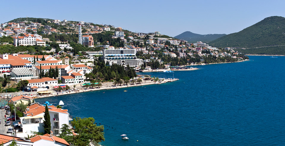 Neum, Bosnia and Herzegovina - Monterrasol private tours to Neum, Bosnia and Herzegovina. Travel agency offers custom private car tours to see Neum in Bosnia and Herzegovina. Order custom private tour to Neum with departure date on request.