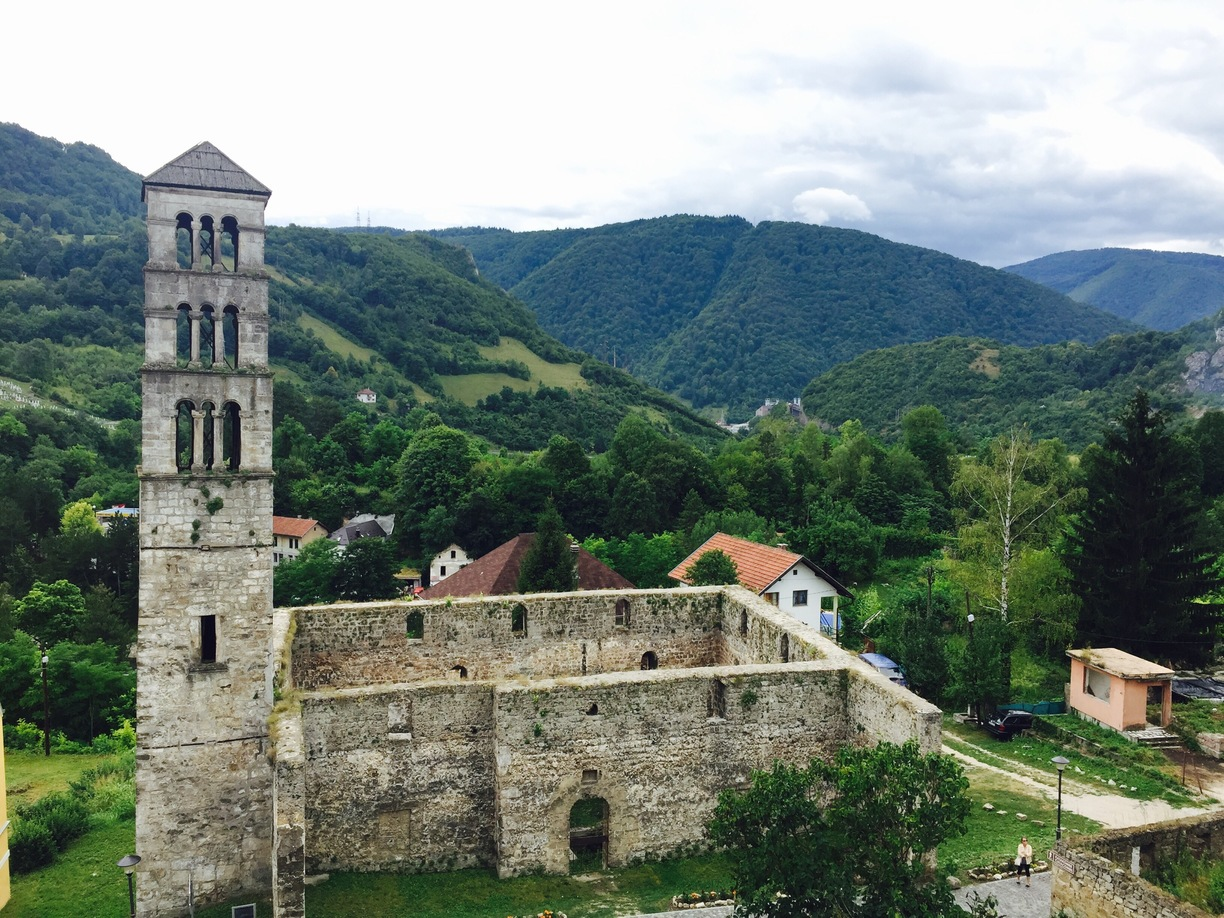 All seasons route from Dubrovnik to discover Bosnia and Montenegro. Visit UNESCO town Kotor, Ostrog monastery, Sarajevo, Mostar, Trebinje. Meet fortresses, monasteries, old towns and cave.