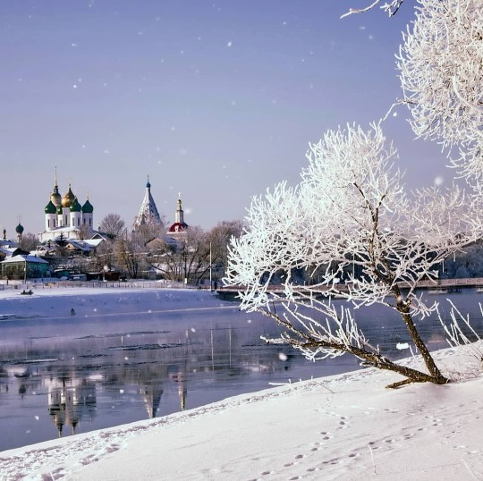 Коломна (Kolomna), Russia - Monterrasol private tours to Russia. Travel agency offers custom private car tours to see Russia in Russia. Order custom private tour to Russia with departure date on request.