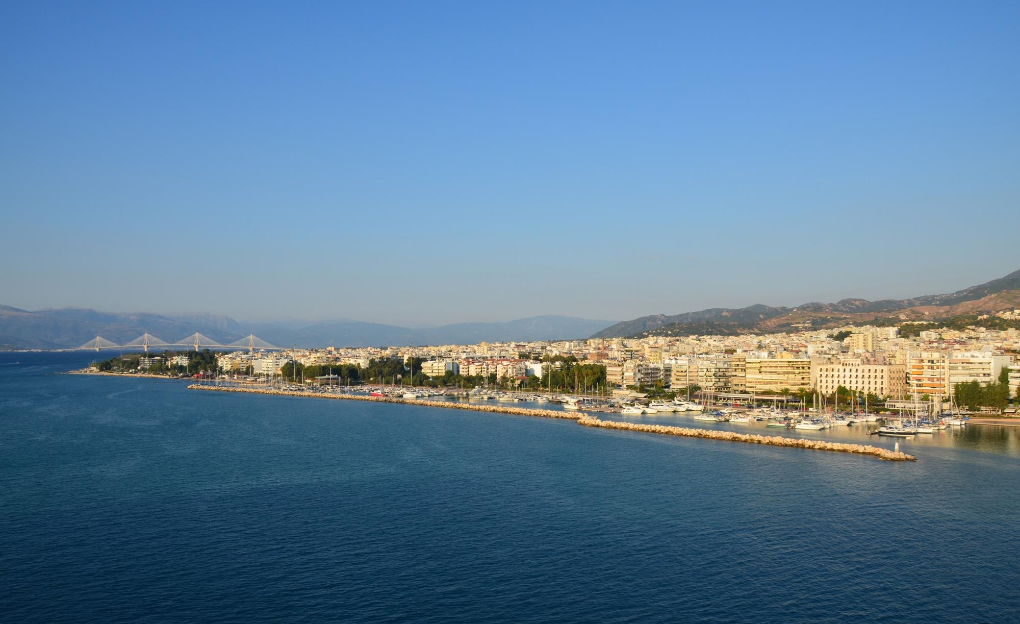 We at Monterrasol Travel welcome you to see Patras during multiday private car tour. Contact us if you would like to customize your tour to Patras.