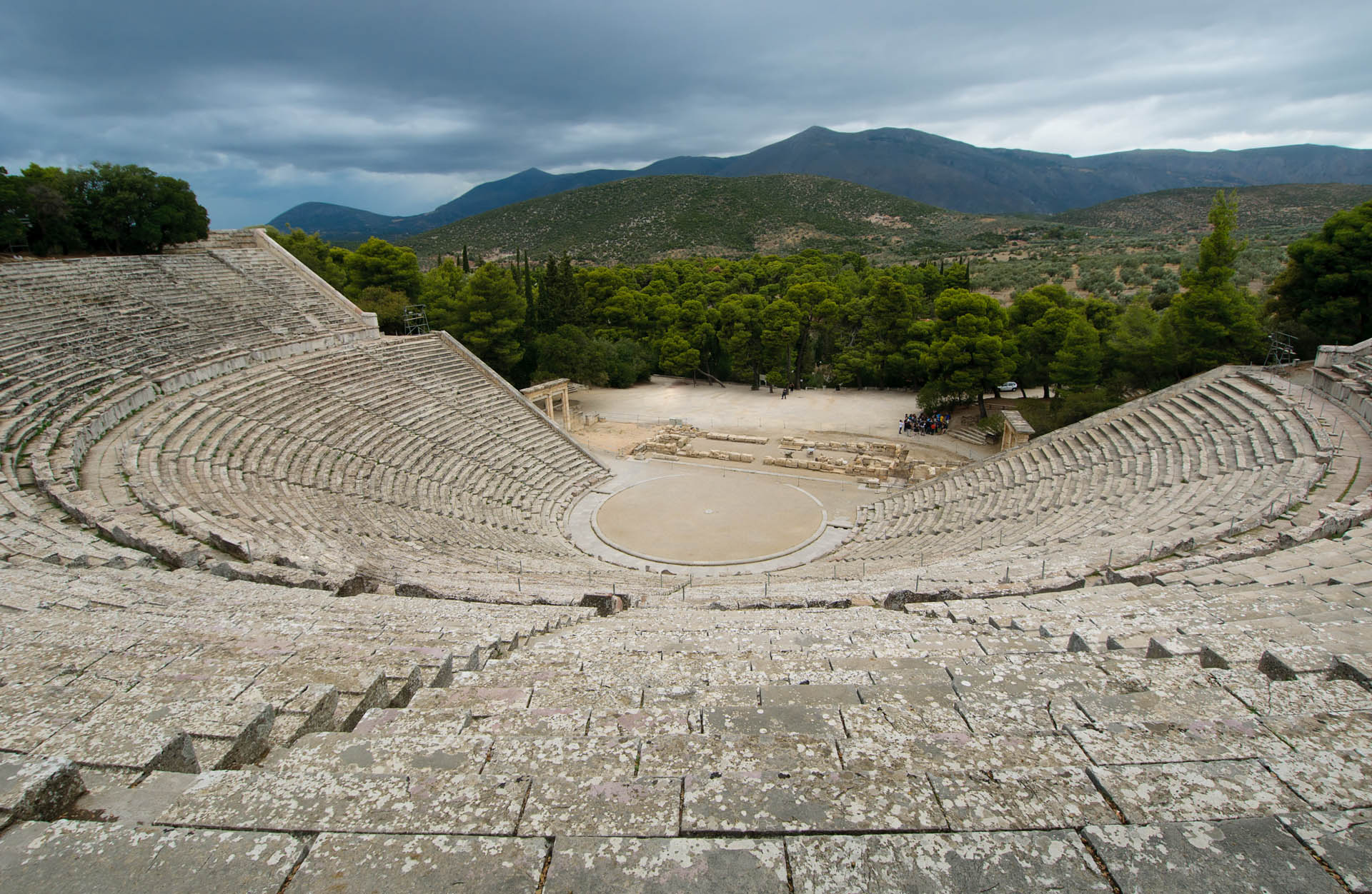 We at Monterrasol Travel welcome you to see Epidaurus during multiday private car tour. Contact us if you would like to customize your tour to Epidaurus.