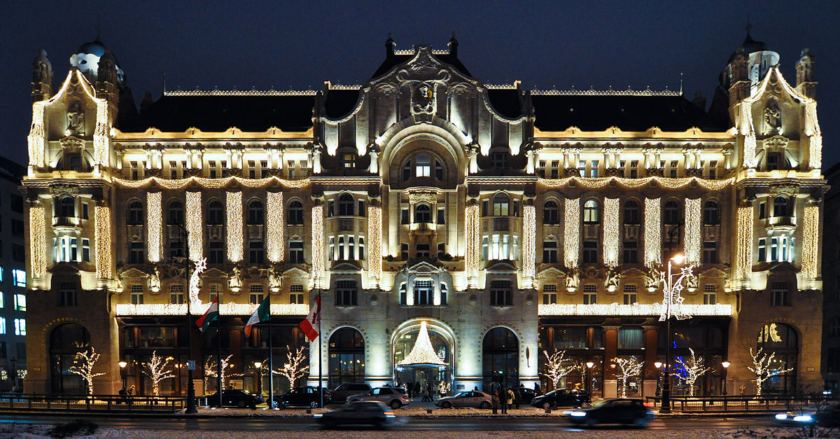 Budapest, Hungary - Monterrasol private tours to Budapest, Hungary. Travel agency offers custom private car tours to see Budapest in Hungary. Order custom private tour to Budapest with departure date on request.
