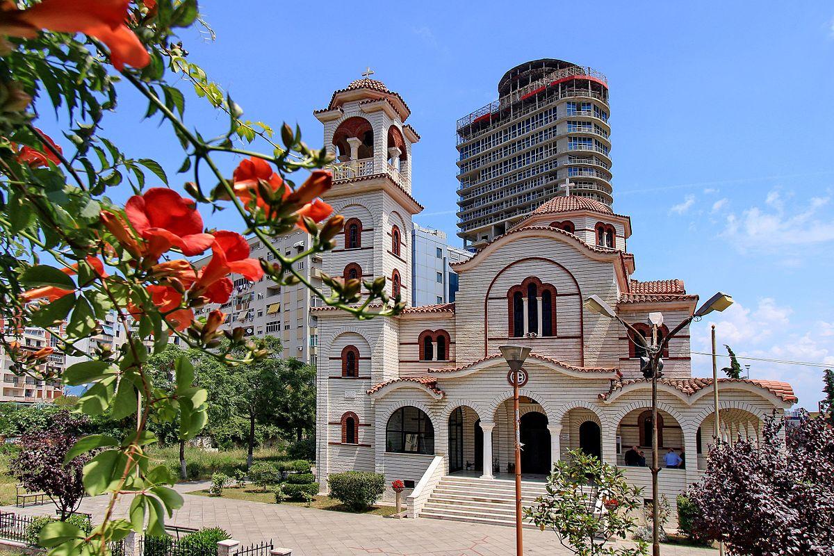 Durrës (Durres), Albania - Explore Croatia Bosnia Montenegro Albania Greece by cultural tour 32 days. Monterrasol Travel private minivan tour.